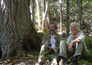 Ingrid&BurkhardPlache Nature Trust PropertyGuardians